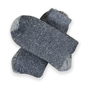 Merino Socks Two Pair