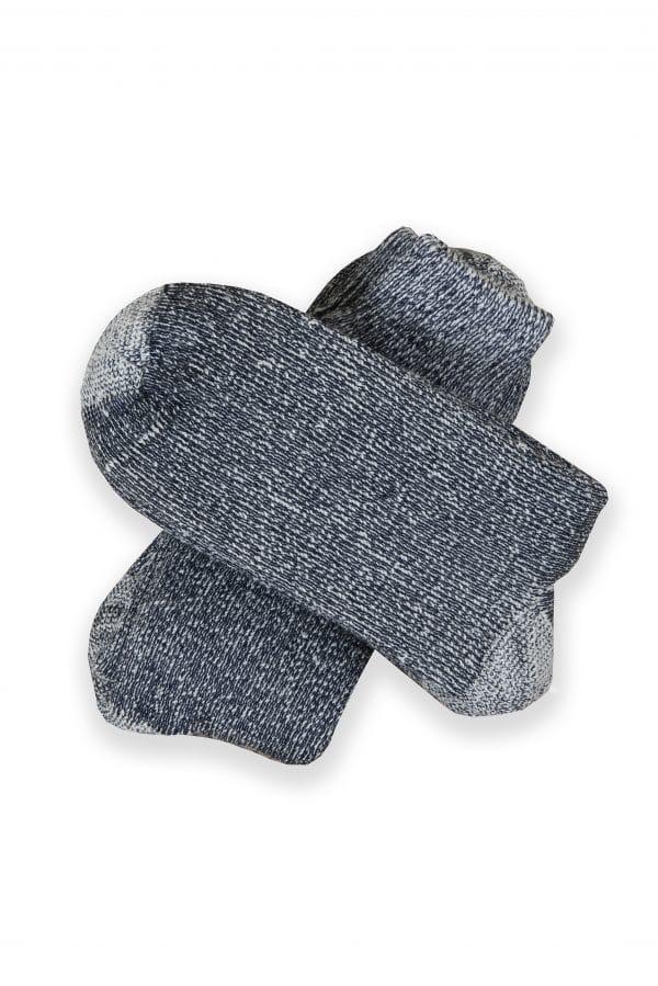 Merino Socks Two Pair