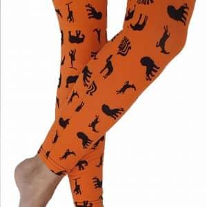 Leggings Safari