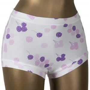 Full Brief Lavender