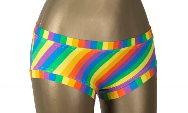 Hipster Rainbow