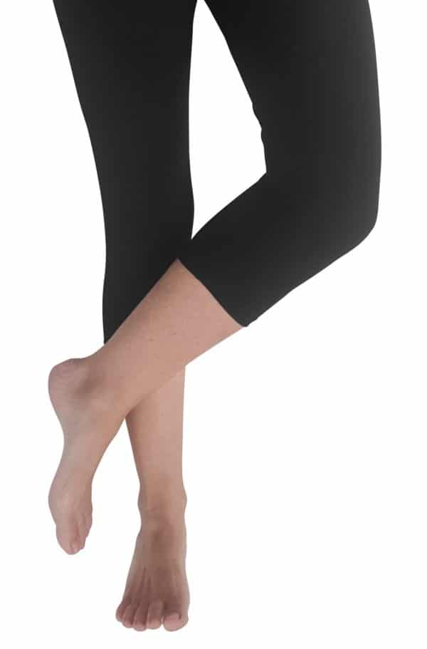 Leggings 3/4 Black